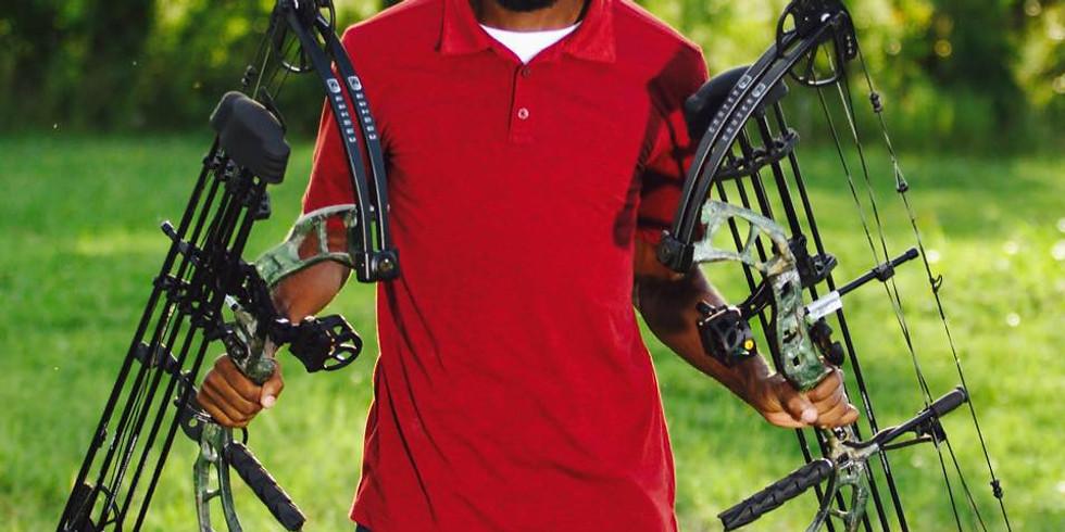 2nd Annual BFAA Field Archery Tournament