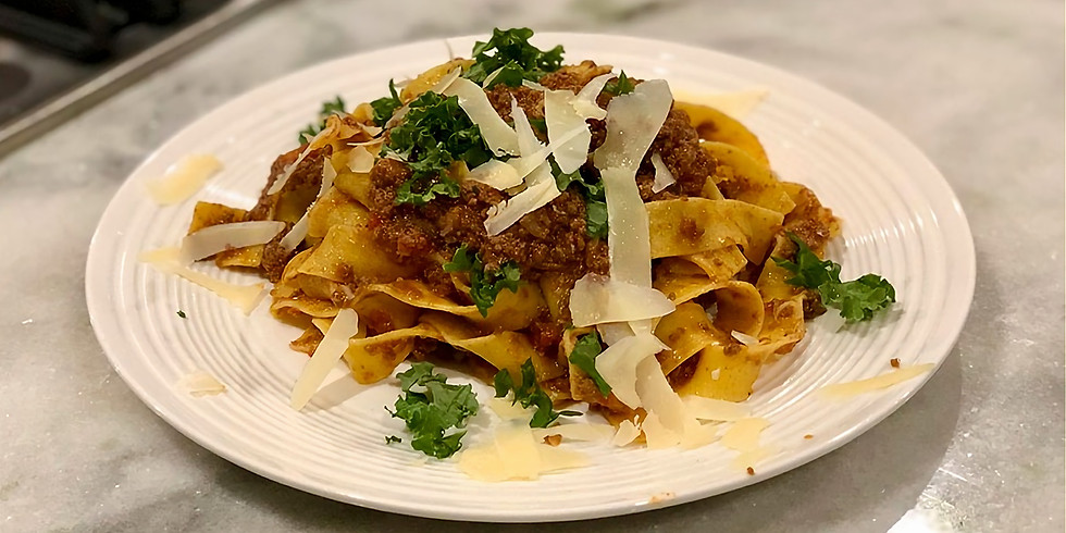CLASS - The Best Bolognese