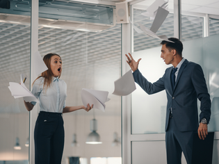 Conflict Management for Managers and superviors