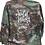Thumbnail: Wild Heart Vintage Soul Camo Army Jacket