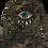 Thumbnail: Evil Eye Camo Army Jacket