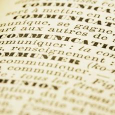 Ce que les mots racontent sur nous et notre époque