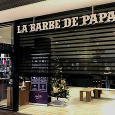 Barbe à papa 🍭 ou barbe de papa 🧔 : vive la réouverture des commerces !