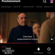 Les sous-titrages Netflix : il vaut mieux s'en passer pour apprendre le français !
