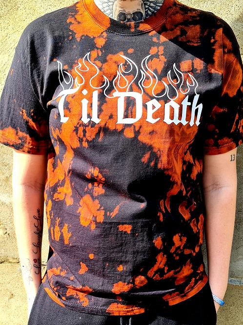 BabyRaven Collab Collection - 'Til Death