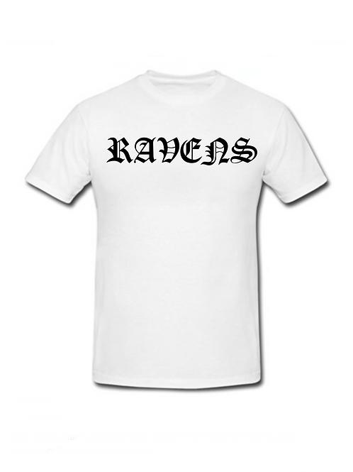 Olde English Ravens T-Shirt