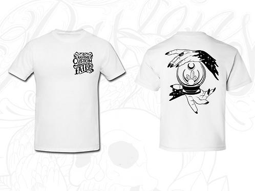 Ravens T-Shirt Crystal Ball