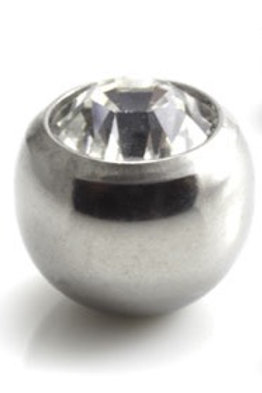 Spare Ball - Crystal 1.2 4Pack