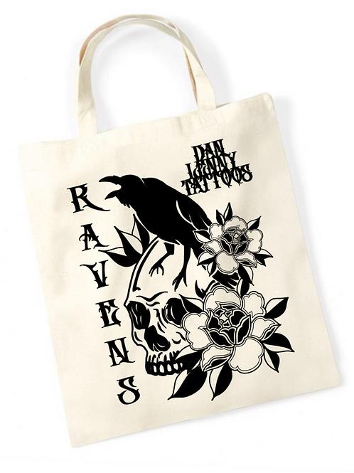 DanLenny Tote Bag