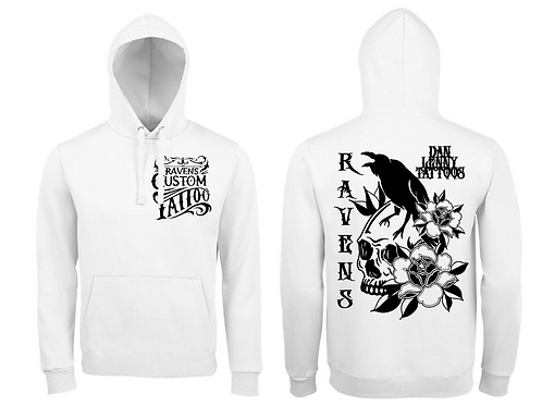 DanLenny Artist Hoodie - Limited Edition