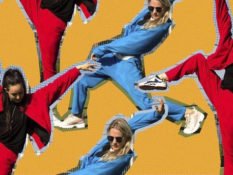 ELLE: De tiplijst van... The Fashion Composers