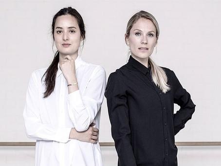 HARPER'S BAZAAR: Ballerina's van het Nationale Ballet lanceren modellenbureau voor dansers