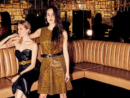 QUOTE. 'Zelfs Gucci en Dior maken commercials met middelmatige dansers'