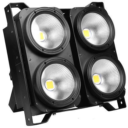 BLINDER LED LIGHT  4 X 100W