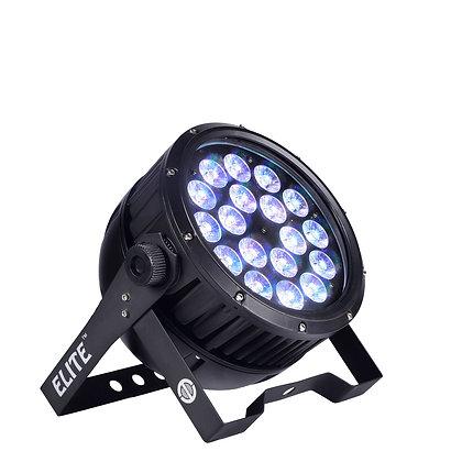 WASH LED LIGHT 18x10W RGBW IP65