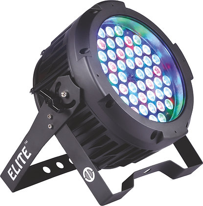 ELITE - 3X54 RGBW WATERPROOF LED PAR