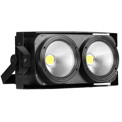 BLINDER LED LIGHT  2 X 100W