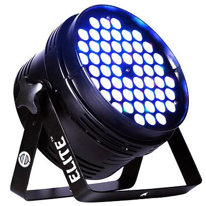WASH LED LIGHT  54L RGB 3IN1 MINI