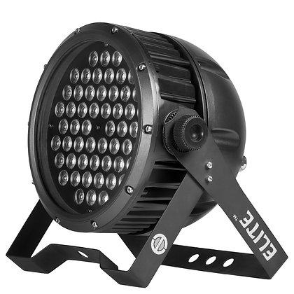 WASH LED LIGHT  54X3W RGBW Ip65