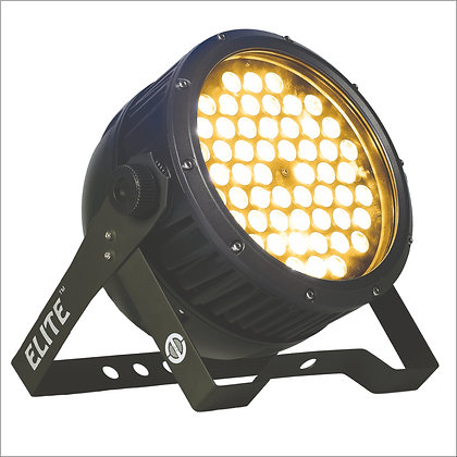 WASH LED LIGHT 54X3W WW IP65