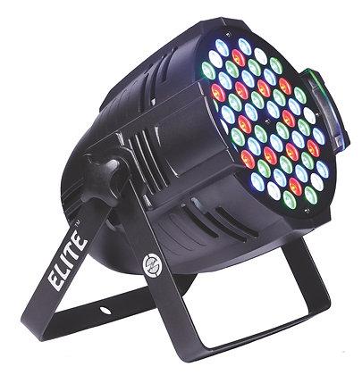 WASH LED LIGHT  54X3W RGBW
