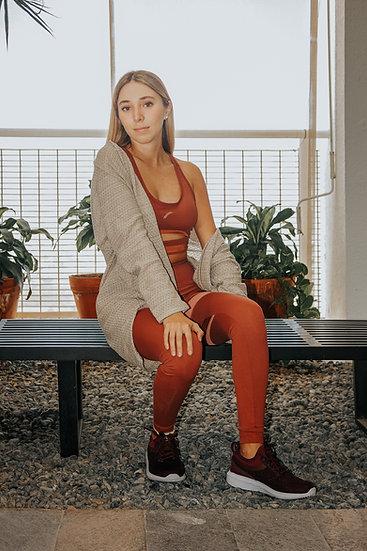 Suéter/ Knit Sandra Beige