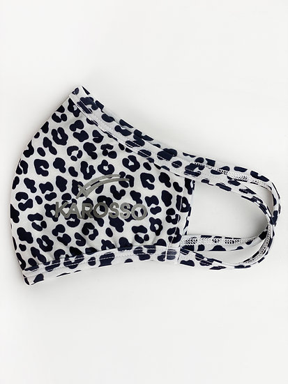 Cubrebocas Cheetah