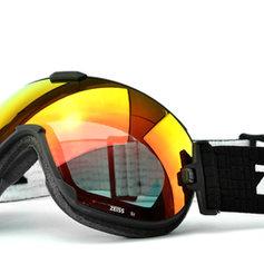 Maschere da sci con lenti da vista