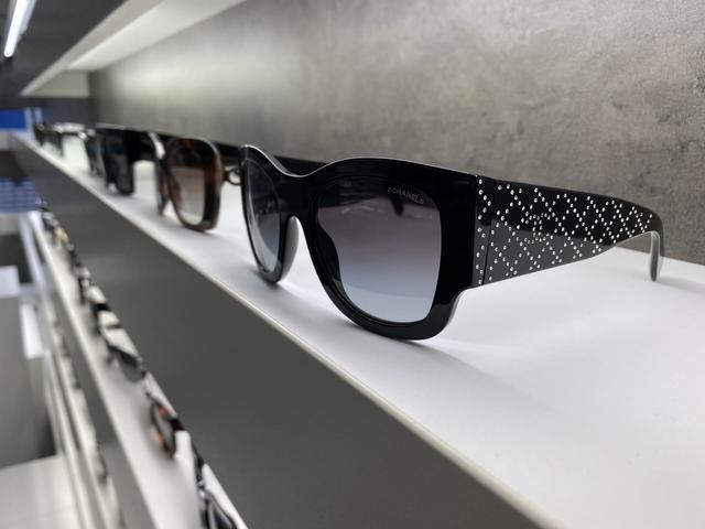 occhiali da vista e da sole milano