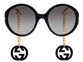 #Guccieyewear: l'occhiale per la vera fashionista!