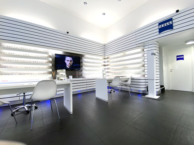 zeiss vision store milano