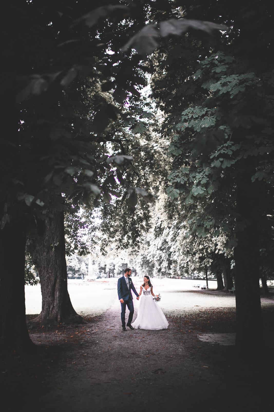 HOCHZEIT - After Wedding