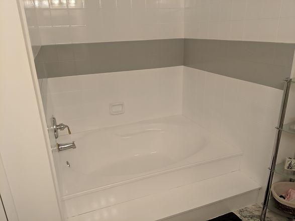 Refinishing First Choice Tub Amp Tile Refinishing