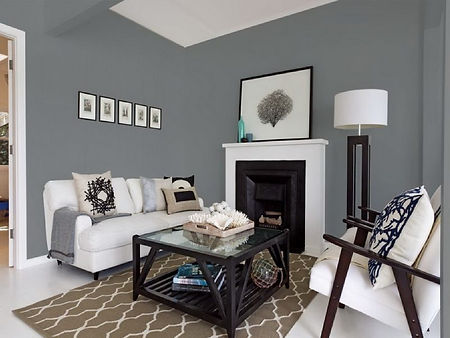 gray-painted-rooms-home-design-modern-pa