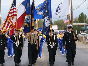 Veterans Week 2020 Events