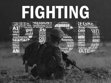 PTSD Awareness Day 2019