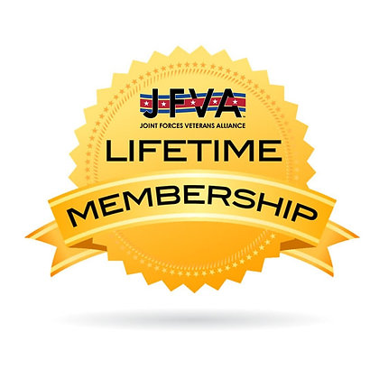JFVA - Lifetime Membership