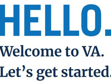 The VA Welcome Kit