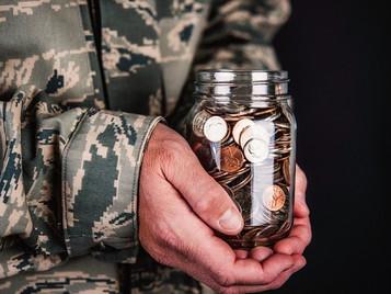 JFVA receives 501(c)(19) Veteran nonprofit status