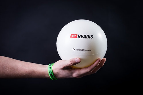 HEADIS(頭球)官方比賽專用球