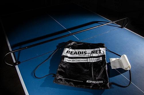 HEADIS(頭球)比賽專用網