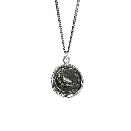 Creativity Talisman Necklace