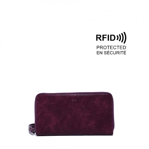 Sabina Clutch Wallet