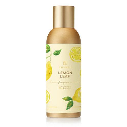 Lemon Leaf I Fragrance Mist