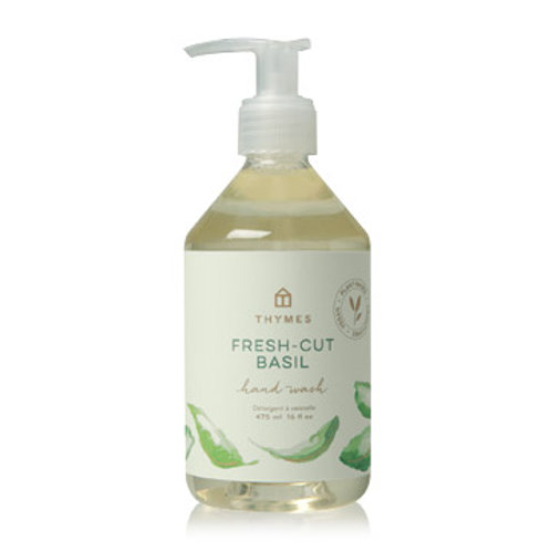 Fresh-Cut Basil l Hand Wash