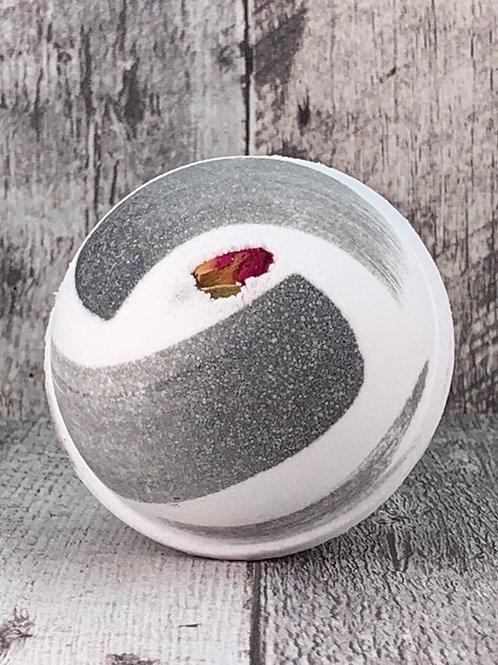Rose Cake Bath Bomb