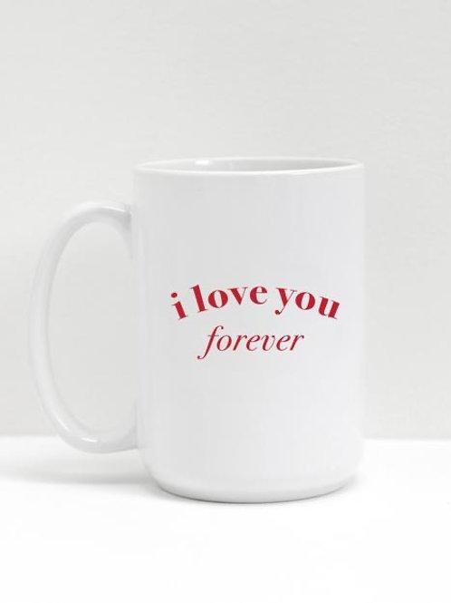 "The ""I Love You"" Mug"