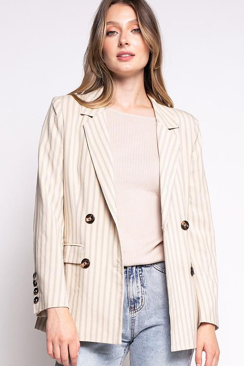 The Dolly Blazer