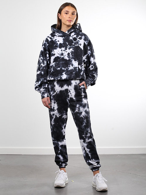 """The """"MARBLE TIE DYE"""" Jogger 