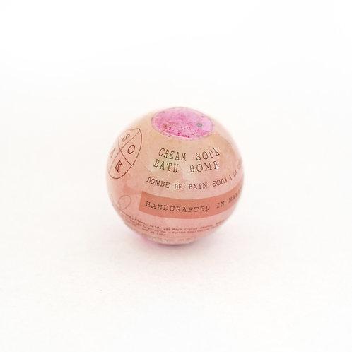 Pink Soda Bath Bomb